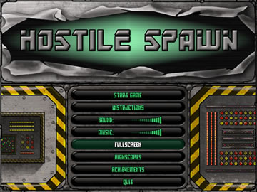 HostileSpawn