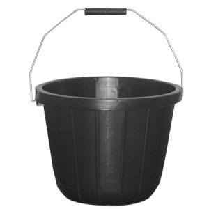A feed bucket
